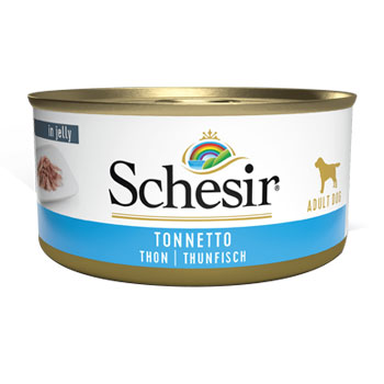 SCHESIR DOG 150 GR Tonnetto