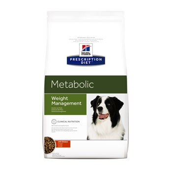 HILL'S DIET CANINE METABOLIC 1.5 KG