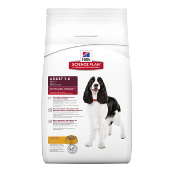 HILL'S DOG ADULT POLLO 12 KG