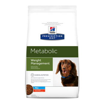 HILL'S DIET CANINE METABOLIC MINI 1.5 KG