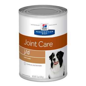 HILL'S DIET CANINE K/D 370 gr - Lattina