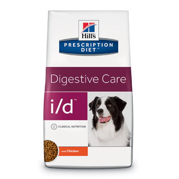 HILL'S DIET CANINE I/D 2 kg