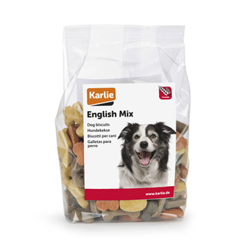 BISCOTTI ENGLISH MIX 400GR