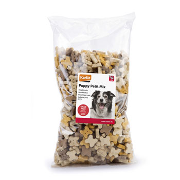 BISCOTTI PUPPY PETIT MIX 1400GR