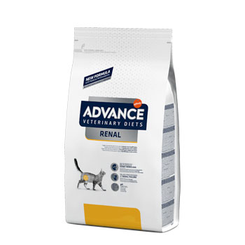 Advance Diet Cat RENAL 1,5KG