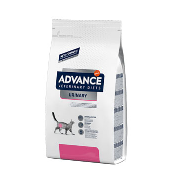 Advance Diet Cat URINARY 1,5KG
