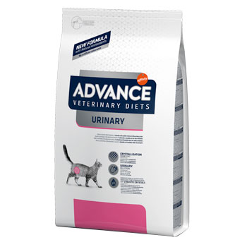 Advance Diet Cat URINARY 8KG