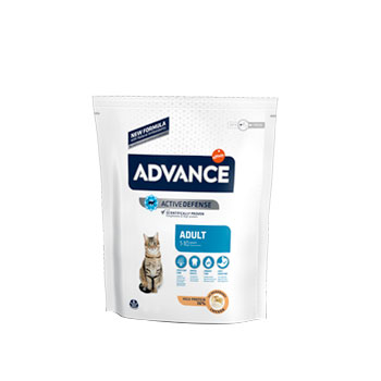 Advance Cat ADULT CHICKEN & RICE 400GR