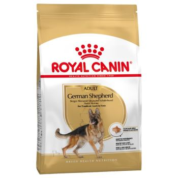 ROYAL CANIN DOG GERMAN SHEPHERD ADULT - 11 KG