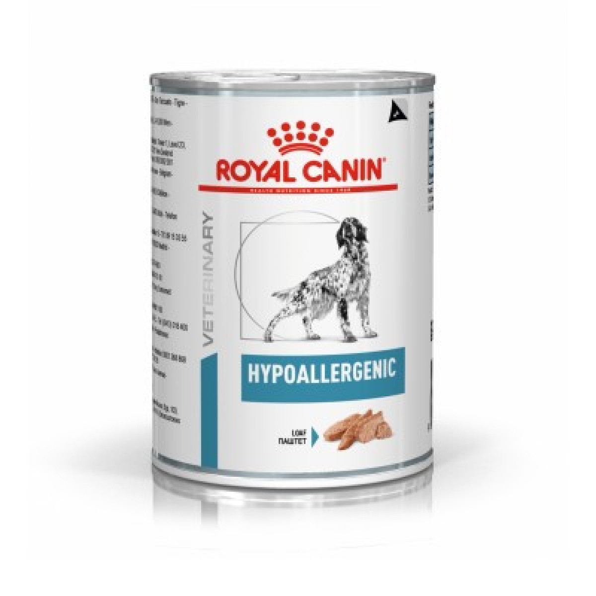 ROYAL CANIN DOG HYPOALLERGENIC 400 GR