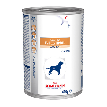 ROYAL CANIN GASTROINTESTINAL LOW FAT 410 GR