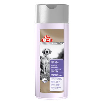 8in1 Shampoo alle Proteine 250 ml