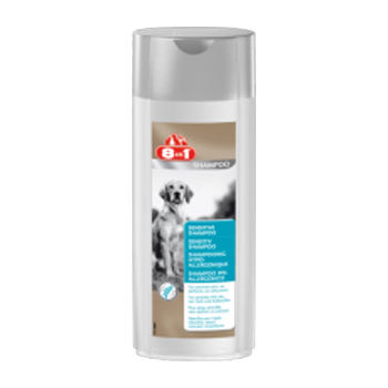 8in1 Shampoo Ipoallergenico 250 ml