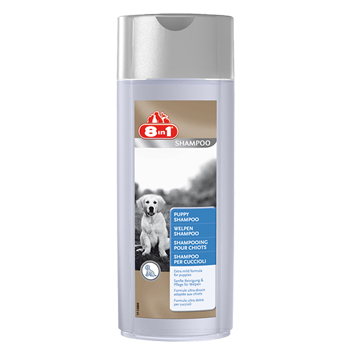 8in1 Shampoo per Cuccioli 250 ml