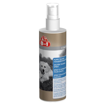 8in1 Spray istruttivo per Cuccioli 230 ml
